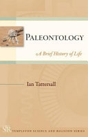 Paleontology Book PDF