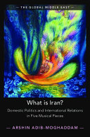 What is Iran