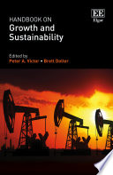 Handbook on Growth and Sustainability