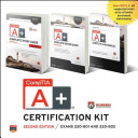 Comptia A Complete Certification Kit Recommended Courseware