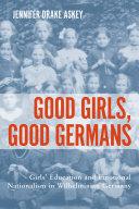 Good Girls  Good Germans