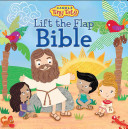 Lift the Flap Bible Book