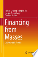 Financing from Masses Book