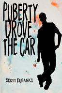 Puberty Drove the Car ebook