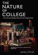 Pdf The Nature of College Telecharger
