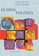 Global Politics Book PDF