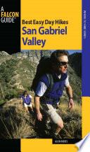 Best Easy Day Hikes San Gabriel Valley