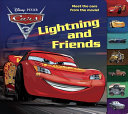 Cars 3 Tabbed Board Book  Disney Pixar Cars 3  Book PDF
