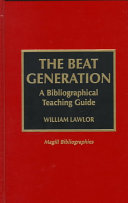 The Beat Generation Book PDF