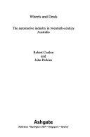 Wheels and Deals Book PDF