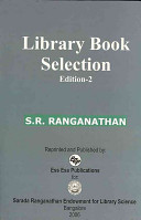 Library Book Selection