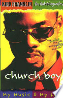 Church Boy Book