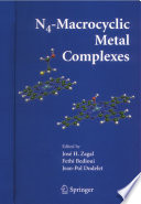 N4-Macrocyclic Metal Complexes