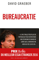 Bureaucratie ebook