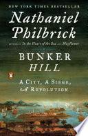 Bunker Hill Book PDF