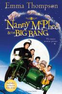 Nanny McPhee Returns Pdf/ePub eBook