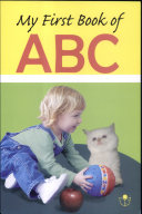 My First Book of ABC
