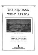 The Red Book Of West Africa Book PDF