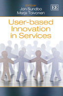 User-based Innovation in Services