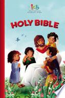 ICB  Holy Bible