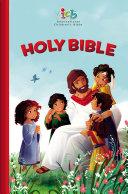 ICB, Holy Bible Pdf/ePub eBook