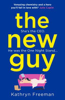Pdf The New Guy