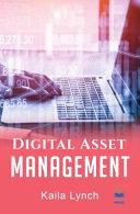 Digital Asset Management banner backdrop
