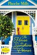 The House on Sunshine Corner Book