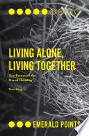 Living Alone  Living Together Book PDF