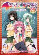 To Love Ru Darkness Vol  3