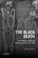 link to The Black Death : a new history of the great mortality in Europe, 1347-1500 in the TCC library catalog