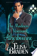 The Madness of Viscount Atherbourne Book