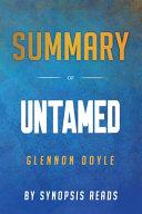 Summary of Untamed