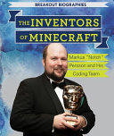 The Inventors of Minecraft