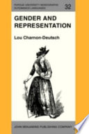 Gender and Representation