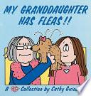 Free My Granddaughter Has Fleas!! Book