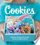 American Girl Cookies Book PDF