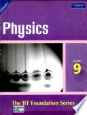 Iit Foundations - Physics Class 9