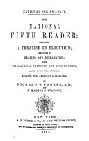 The National Fifth Reader