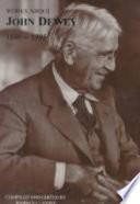 Works about John Dewey  1886 1995