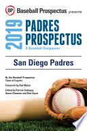 San Diego Padres 2019