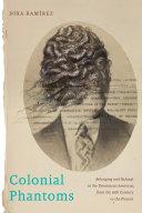 Colonial Phantoms Pdf/ePub eBook