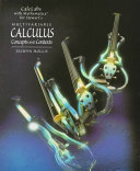 Calclabs With Mathematica For Stewart's Multivariable Calculus 5th [Pdf/ePub] eBook