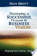 Developing A Successful Personal Business Vision