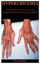 Hyperuricemia Book