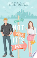 Not You It's Me Pdf/ePub eBook