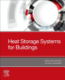 Heat Storage Systems for Buildings