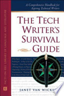 The Tech Writer's Survival Guide