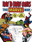 How To Draw Comics The Marvel Way PDF