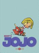 Pdf Jojo Intégrale - tome 3 - Jojo 3 intégrale 1999-2003 Telecharger